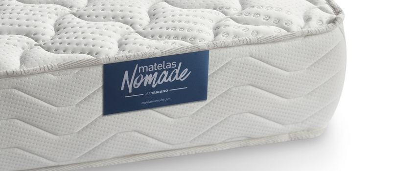 matelas pour camping car Luxe