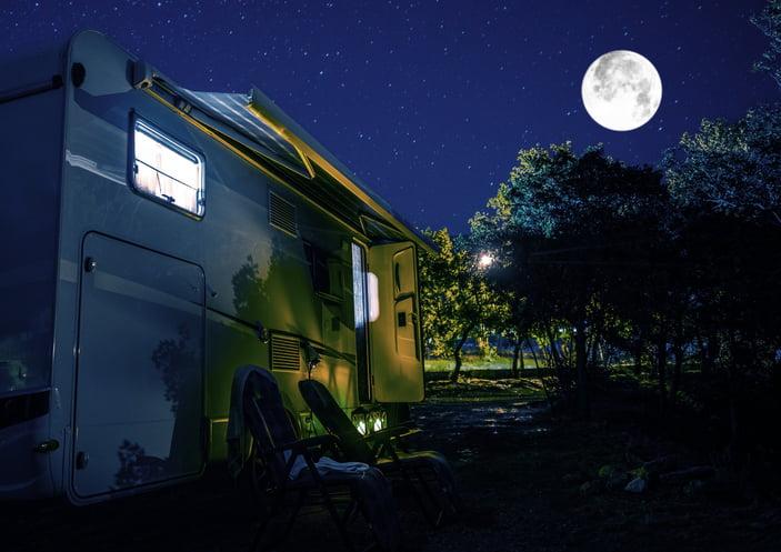 accessoires camping-car
