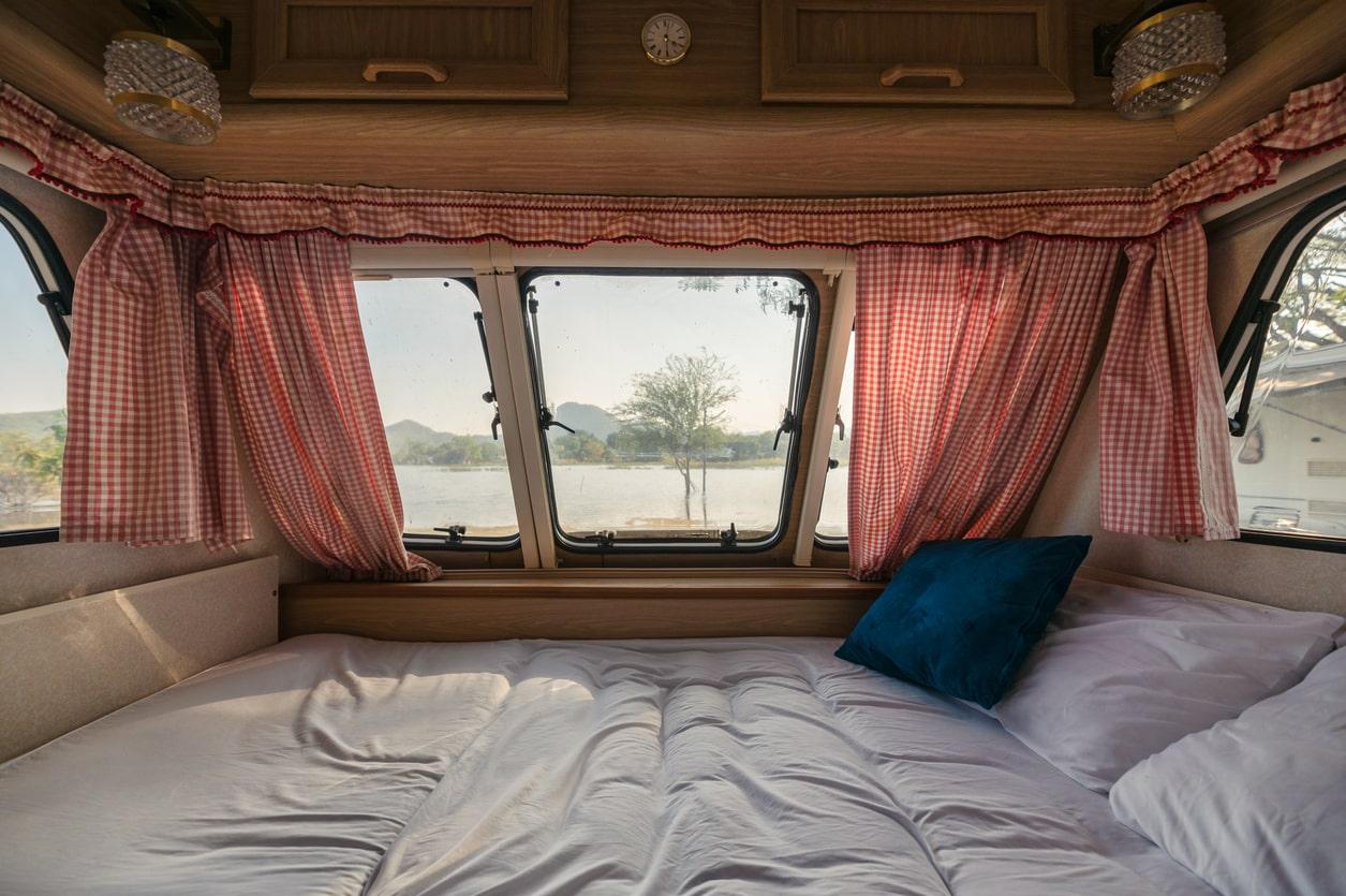 Comment bien dormir camping-car