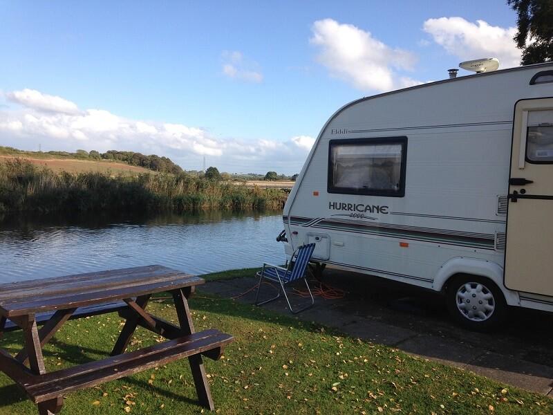 camping-car ou caravane