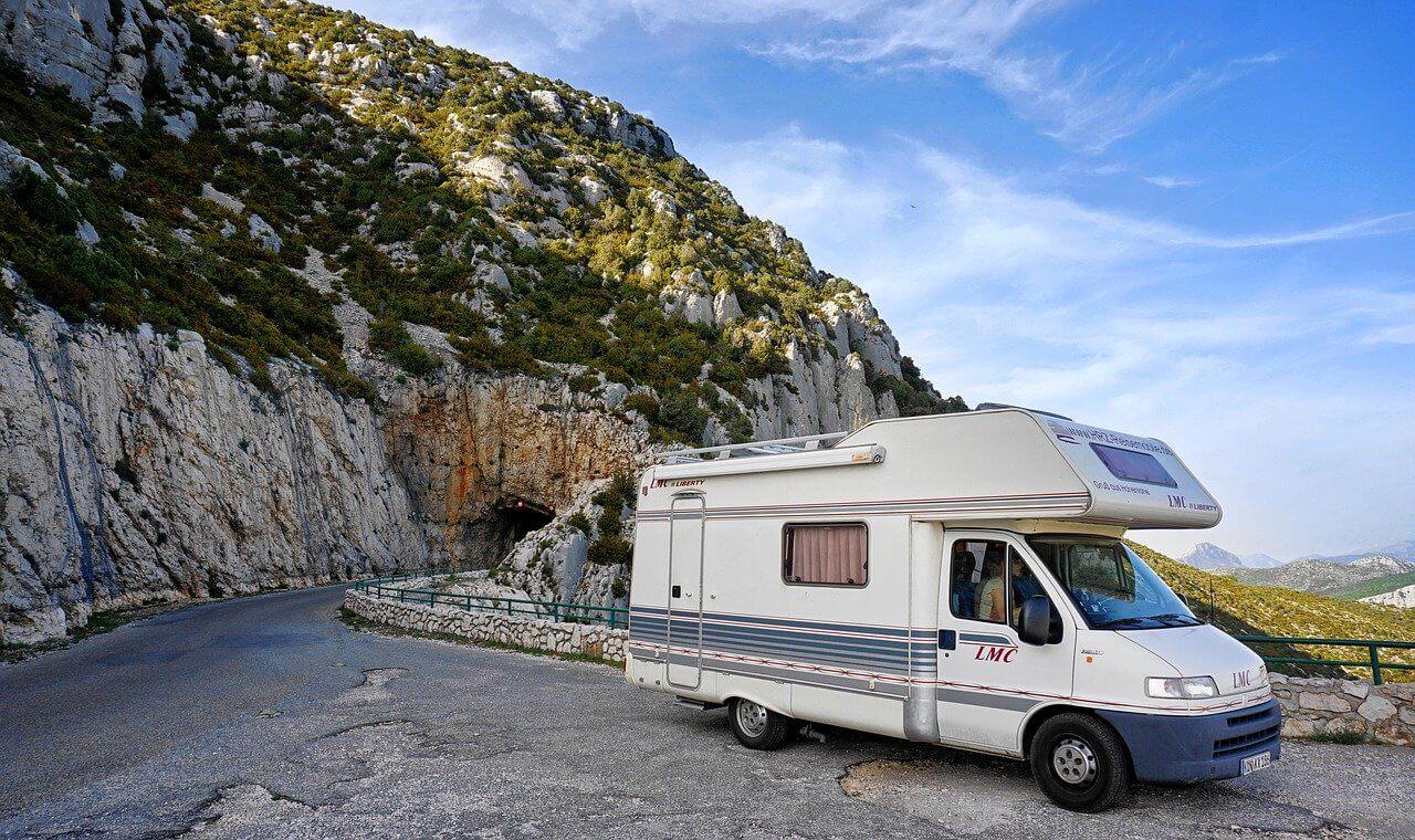 5 choses que vous pourriez faire en camping-car
