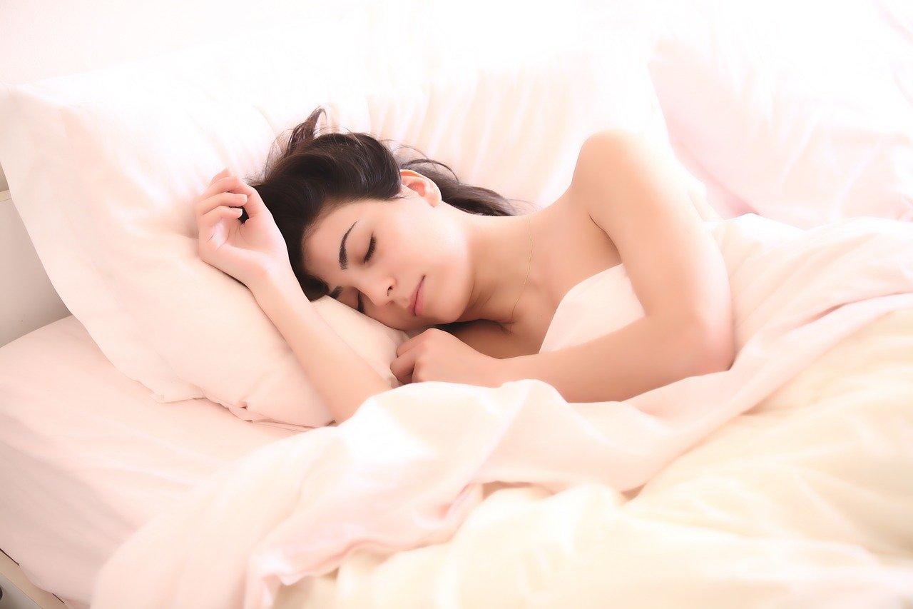 Quel matelas position sommeil ventre