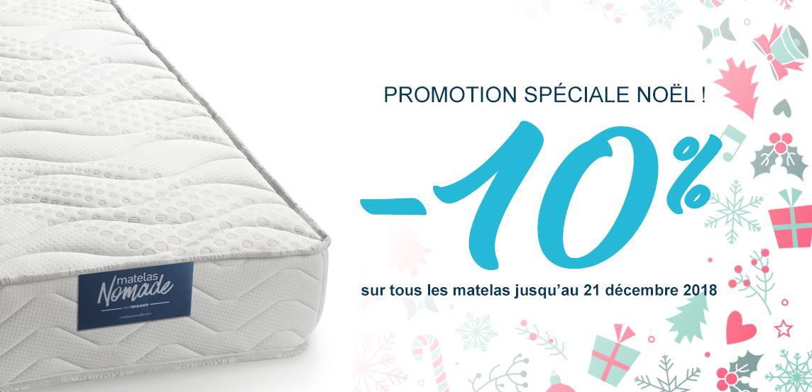 Promotion noel 2018
