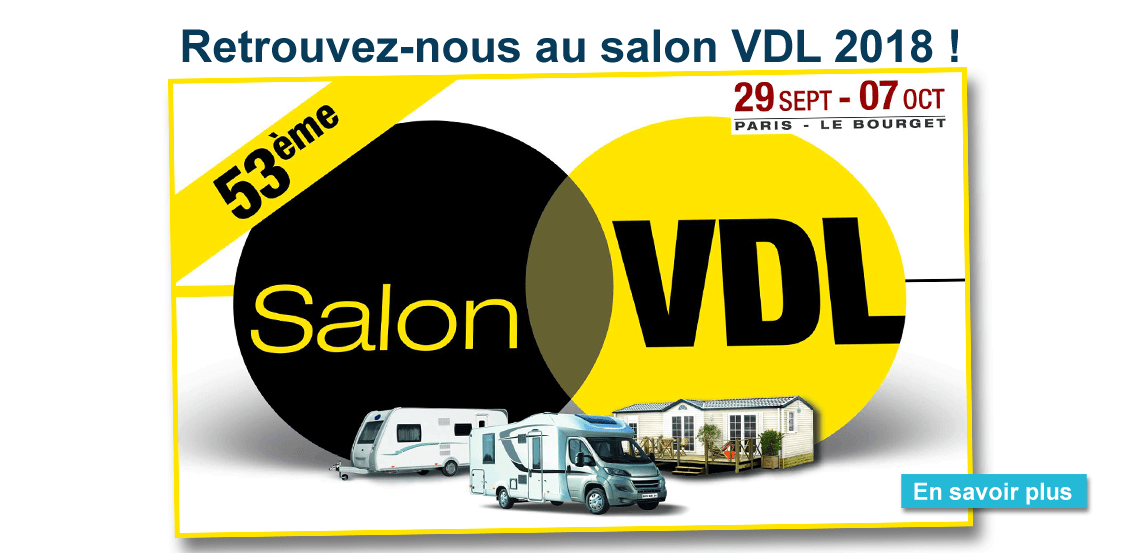 Salon VDL 2018